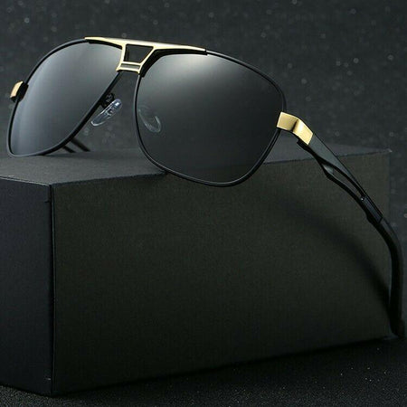 MRoyale™ Pro Men's Aviator Sunglasses sunglasses MRoyale™ Fashion