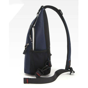 MROYALE™ Sport Sling Water-Repellant Chest Crossbody Shoulder Day Bag Crossbody MRoyale™ Fashion