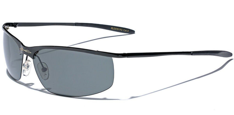 MRoyale™ X Men's Sports Anti-Glare Sunglasses sunglasses MRoyale™ Fashion Black