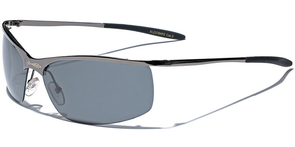 MRoyale™ X Men's Sports Anti-Glare Sunglasses sunglasses MRoyale™ Fashion Gray