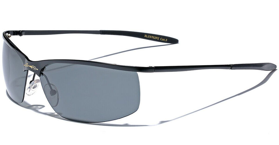 MRoyale™ X Men's Sports Anti-Glare Sunglasses sunglasses MRoyale™ Fashion Matte Black