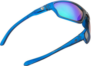 NGen™ Active Men's Sports Polarized Sunglasses sunglasses NGen™ Fashion Blue - Green Mirror Lens