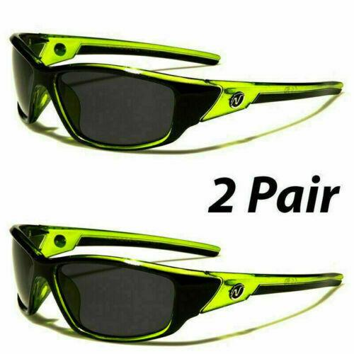 NGen™ Active Set Men's Sports Polarized Sunglasses sunglasses NGen™ Fashion 2 Green