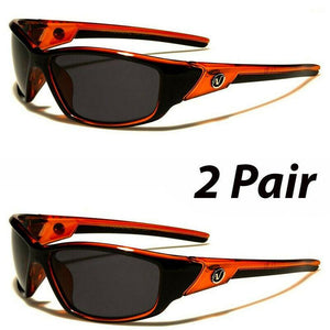 NGen™ Active Set Men's Sports Polarized Sunglasses sunglasses NGen™ Fashion 2 Orange