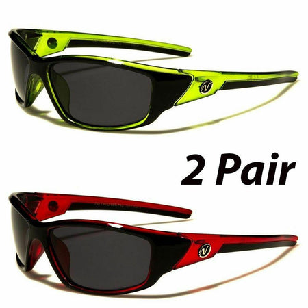 NGen™ Active Set Men's Sports Polarized Sunglasses sunglasses NGen™ Fashion