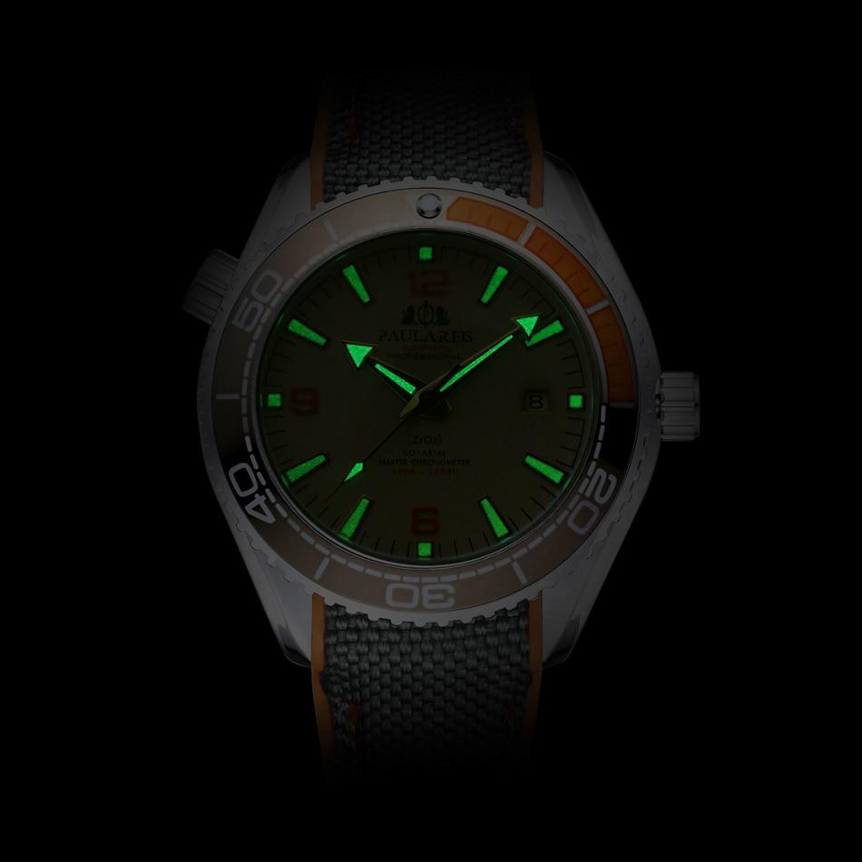 PLR™ Men's Classic Sport Watch Casual Watches PMax™