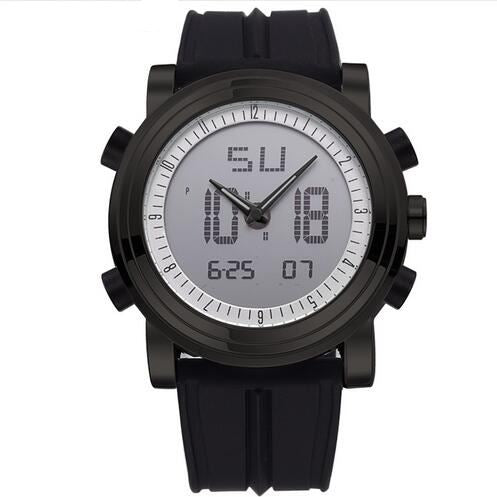 SMAXPro™ Men's Sport Quartz Analog+Digital Waterproof Wrist Watch casual watch SMAXPro™ Fashion