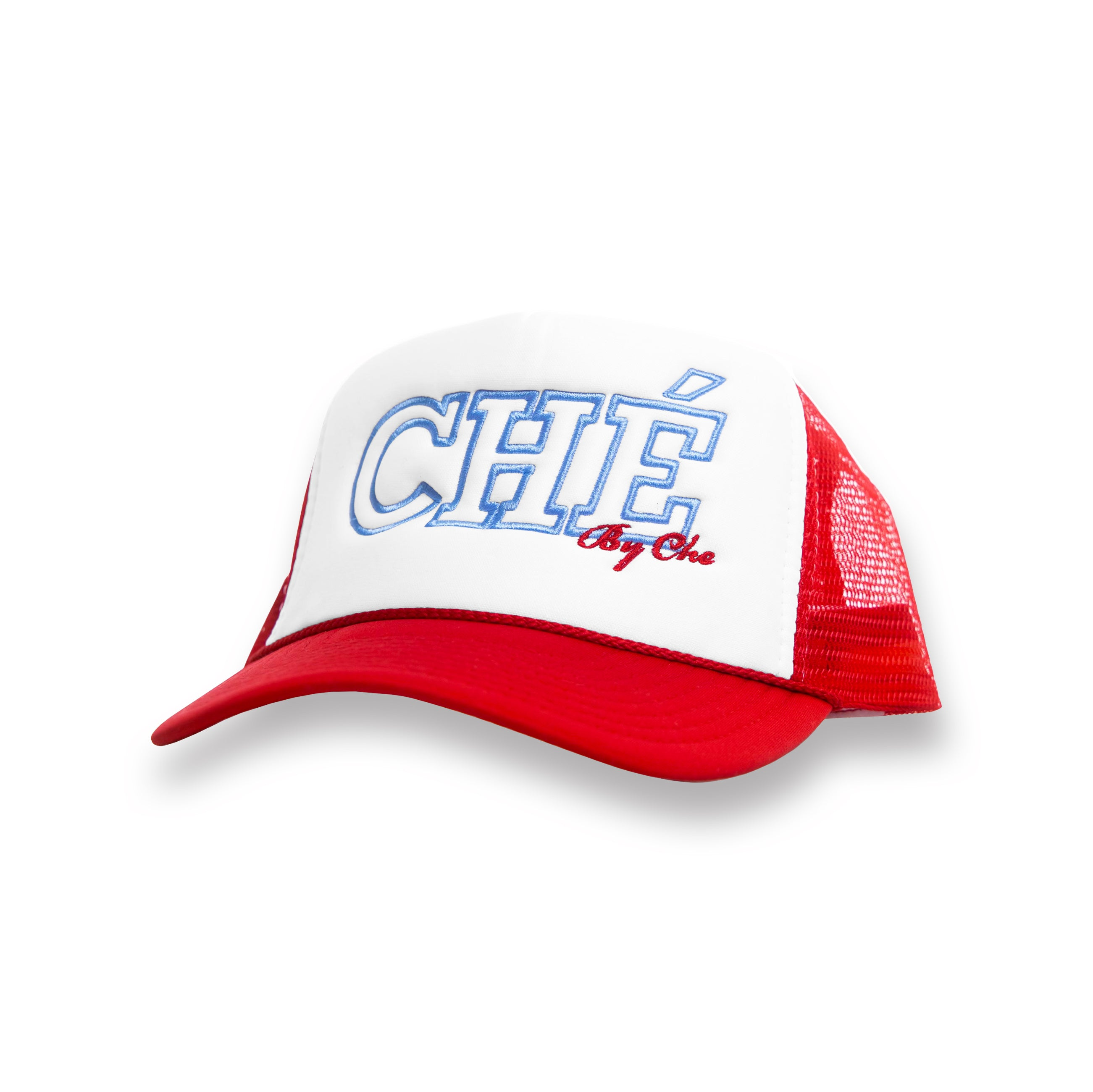 CHÉ BY CHÉ TRUCKER HAT
