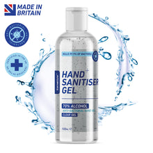 Load image into Gallery viewer, 100ml Sanotize Hand Sanitiser 70% - Premium Gel