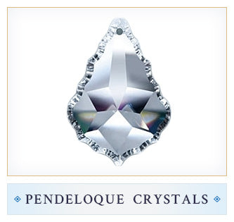 Shop Pendeloque Crystals