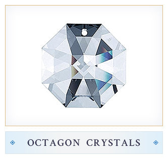Shop Octagon Crystals