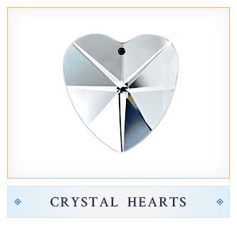 Shop Crystal Hearts