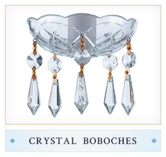 Shop Crystal Boboches