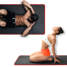 Load image into Gallery viewer, Peach Lust Yoga Mat (Non Slip Extreme Durability)