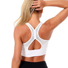 Load image into Gallery viewer, Flex Cross Sports Bra