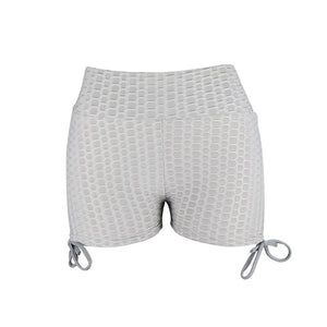Peach Lust Booty Shorts