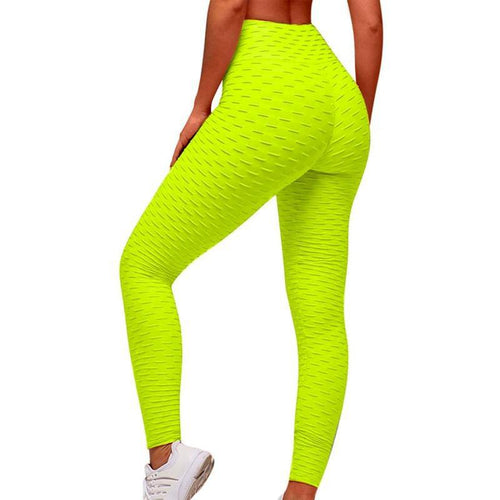 Peach Lust Compression Leggings