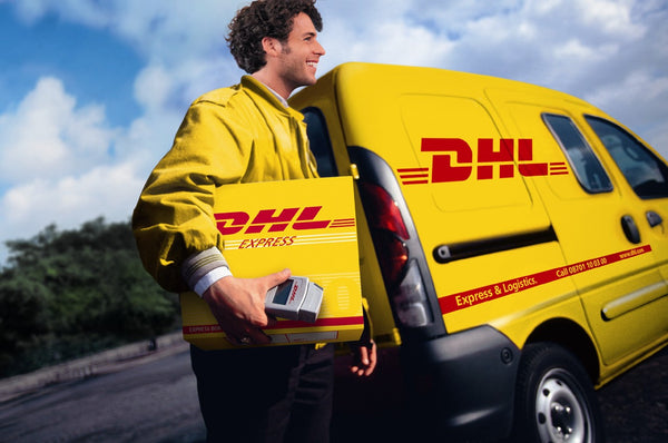 DHL Express Upgrade