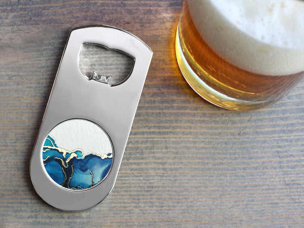 Wedding Invitation Bottle Opener