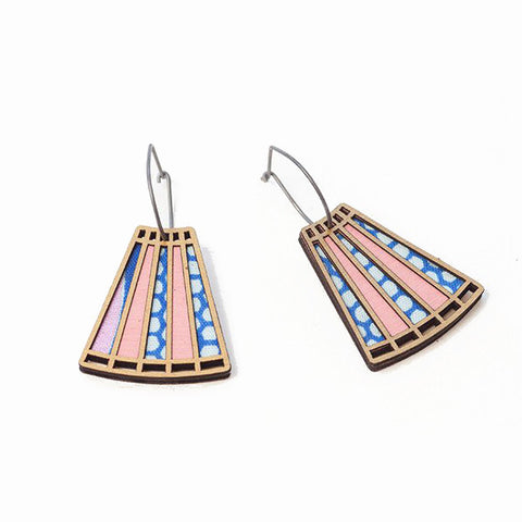 Joie de Vivre Earrings