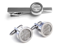 Cufflinks For Him - Titan