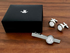 Custom - Gift Set With Vows Or Song