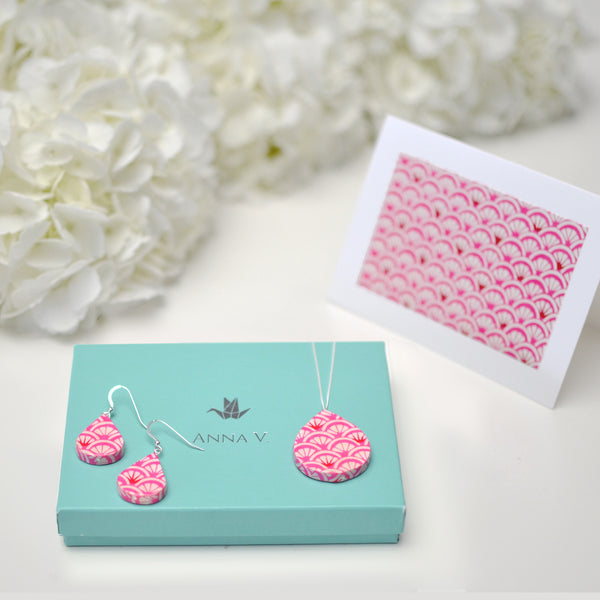 Earrings - Adore Earrings