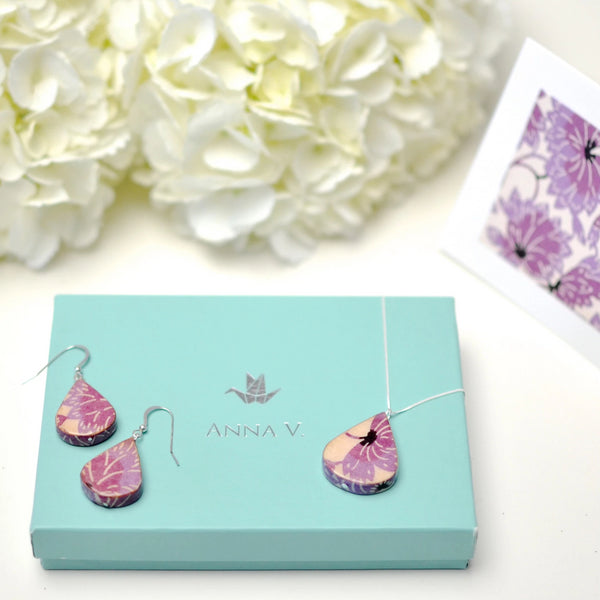 Gift Sets - Lotus Gift Set