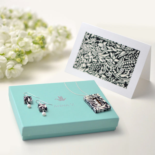 Gift Sets - Moonlight Pearl Gift Set