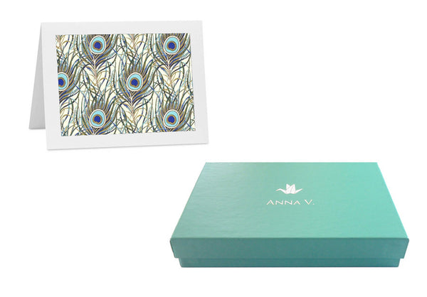 Gift Wrapping - Add Box & Card