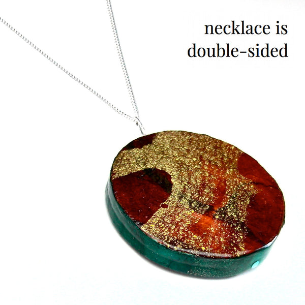 Necklaces - Neptune Necklace