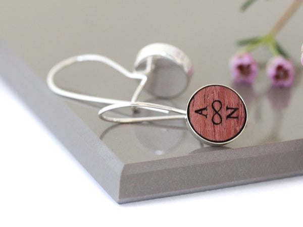 wood anniversary gifts for women