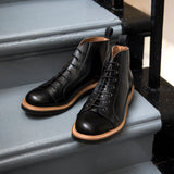 Black Monkey Boot