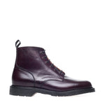Burgundy Horween 6 Eye Derby Boot