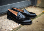 HENRY ESSENTIAL - Rubber Sole