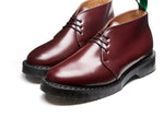 Oxblood Chukka Boot