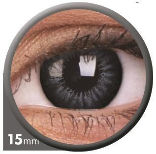 BigEyes Evening Gray 15 mm