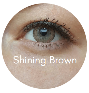 UUSI! Lumina Shinning Brown