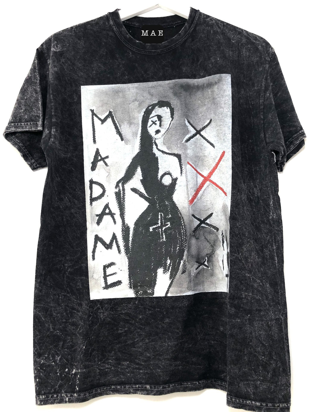 T-SHIRT | MX FAV | MINERAL