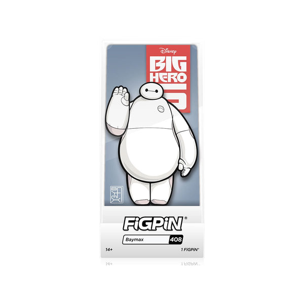 Baymax Pin (#408)
