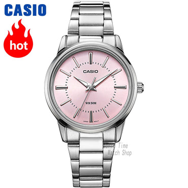 Casio luxury Waterproof Quartz Wrist watch