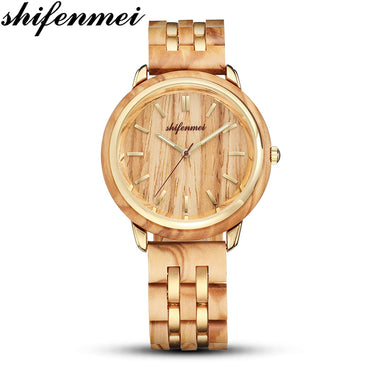 luxury lovers Wood Watches