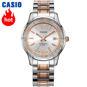 Casio luxury Waterproof watch