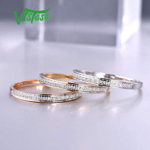 Genuine Gold Rings