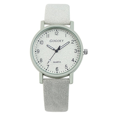 Luxury Clock Watch