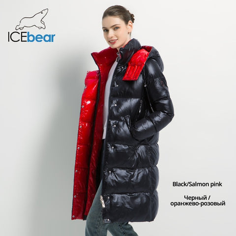 High Quality Hooded Coat