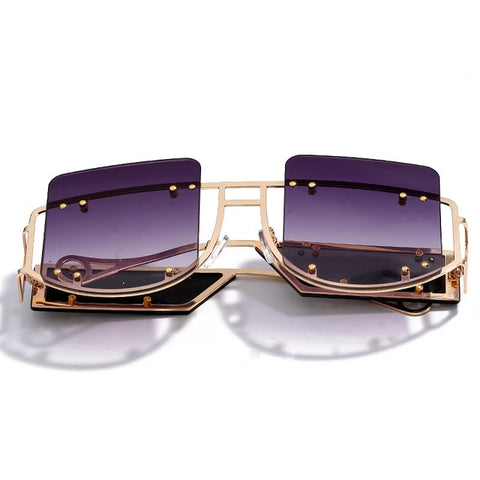 Rivet Vintage Luxury Sunglasses