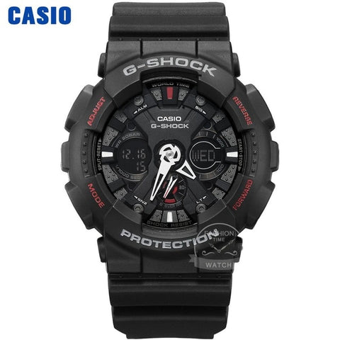 Casio luxury set Waterproof Watch