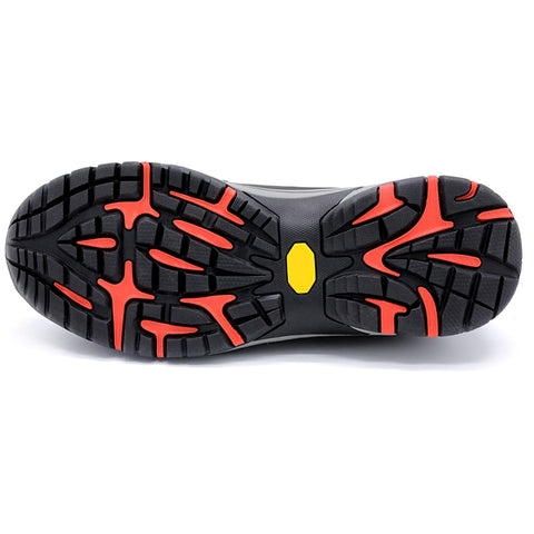 Puncture Proof Comfortable Industrial Shoes