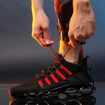 Blade Breathable Comfortable Sneakers Shoes